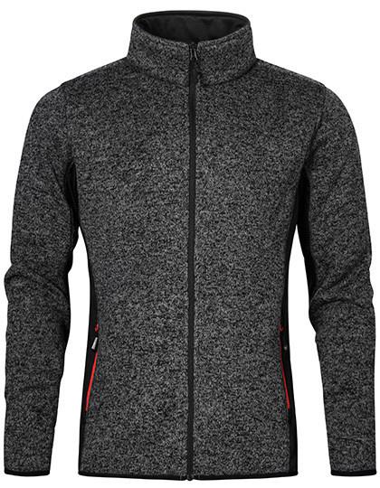 E7700 Promodoro Men`s Knit Jacket Workwear